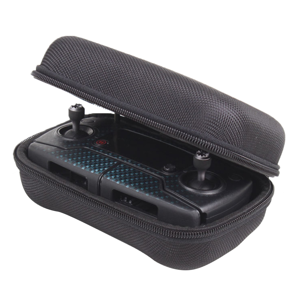 Pouch Box Hard Shell for DJI Mavic Pro - Remote 02