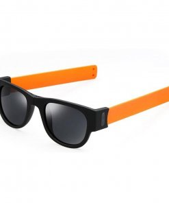 Dorai-Sunglasses-Wristband-Slappable-Orange-02
