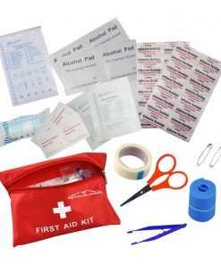 Dhaulagiri First Aid Kit