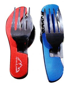 Dhaulagiri Pocket Spoon