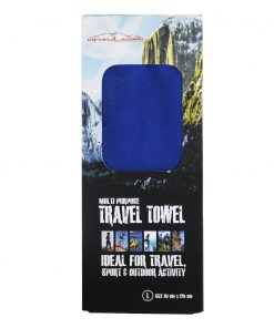 Dhaulagiri TRAVEL TOWEL – size L