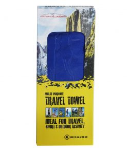 Dhaulagiri TRAVEL TOWEL – size XL
