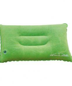 Dhaulagiri - Travel Pillow Hijau