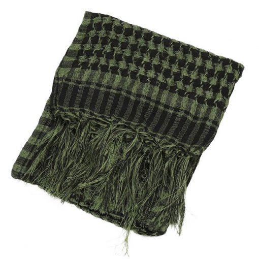 Dorai Military Tactical Scarf 01