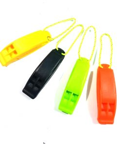 Dorai Whistle Sempritan Lepri Survival Outdoor