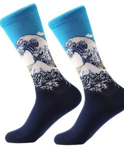 Dorai Socks - Mountain Wave