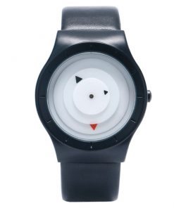 Dorai Watch - Triangle White