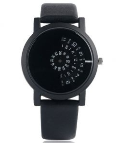 Dorai Watch - Triple Layer