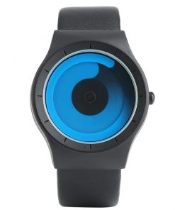 Dorai Watch - Turn Table Blue Doof