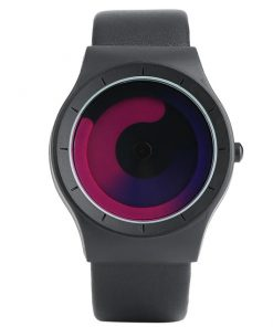Dorai Watch - Turn Table Purple Doof
