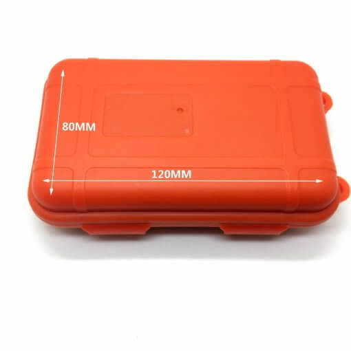 Dorai Survival Kit Multifunctional SOS 02