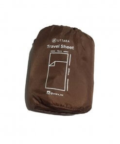Uttara-Travel-Sheet-Coklat
