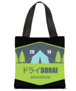 Dorai Tote Bag Adventure 2014
