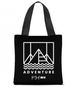 Dorai Tote Bag All Adventure (custom) (538758) 0