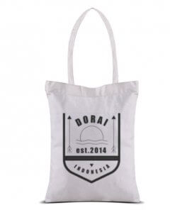 Dorai Tote Bag Sunset (custom) (538750) 0