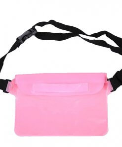 Dorai-Waterproof-Pouch-Dry-Bag-Pink-muda-02