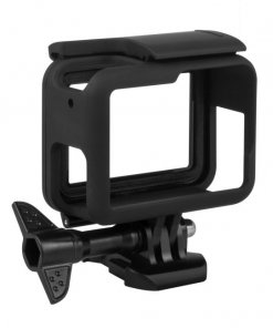 GoPro Hero 5 6 7 Hero Housing Border Frame 01