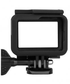 GoPro Hero 5 6 7 Hero Housing Border Frame 03