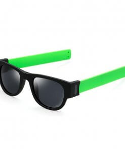 Dorai-Sunglasses-Wristband-Slappable-Hijau-02