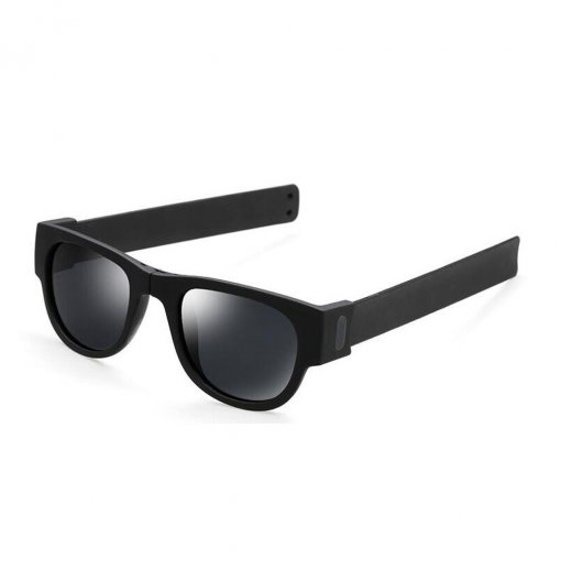 Dorai-Sunglasses-Wristband-Slappable-Hitam-02