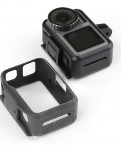 DJI OSMO ACTION Silicone Protective Cover 02