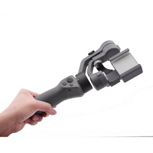 Safety Lock for DJI OSMO Mobile 2 04