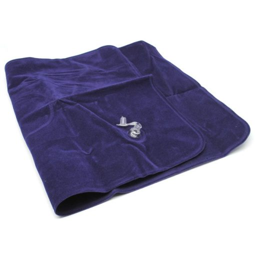 Bantal Angin Travel - BAT23 - Blue 02